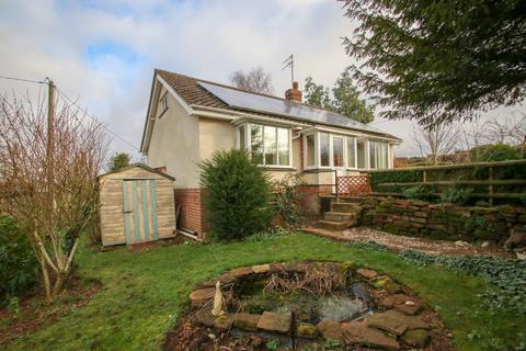 2 bedroom detached bungalow to rent - Sellack, Ross-On-Wye