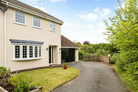 3 bedroom detached house for sale - St Georges Close, Easton in Gordano, Bristol