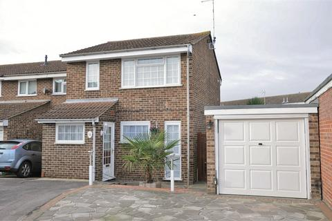3 bedroom end of terrace house for sale - Sunflower Close, Springfield, Chelmsford, Essex