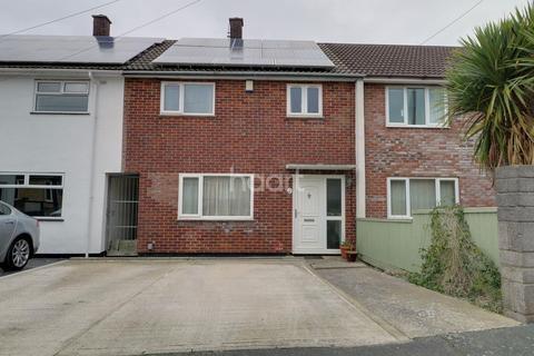 3 bedroom terraced house for sale - Culverwell Road, Bishopsworth, BS13