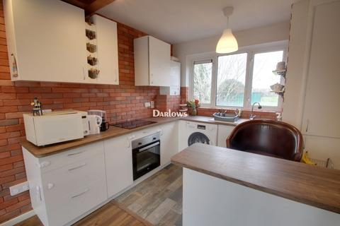 1 bedroom flat for sale - Channel View Road, Cardiff
