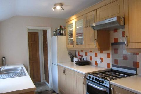 3 bedroom terraced house to rent - Allison Street, Lincoln, LN1 1PX