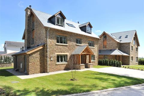5 bedroom detached house for sale - Hillfield, Dartmouth, TQ6