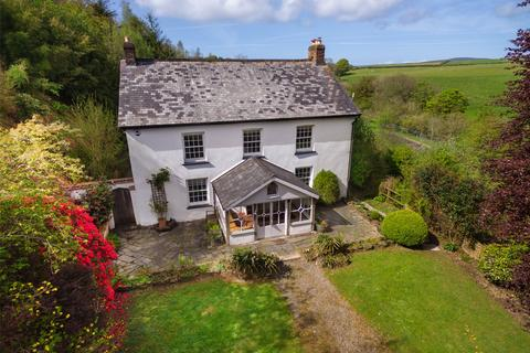 5 bedroom detached house for sale - East Down, Barnstaple