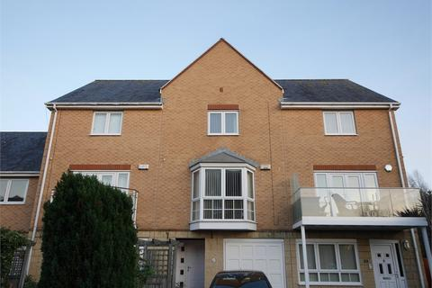 4 bedroom terraced house for sale - Chandlers Way, Penarth Marina