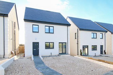 4 bedroom detached house for sale - 26 Lennymuir