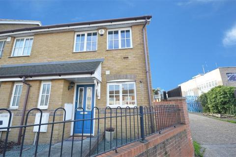 2 bedroom end of terrace house for sale - Watling Street, Dartford