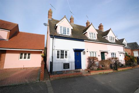 2 bedroom cottage for sale - Church Street, Coggeshall, Essex