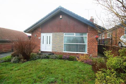 3 bedroom bungalow for sale - Myrtle Bank, Prestwich