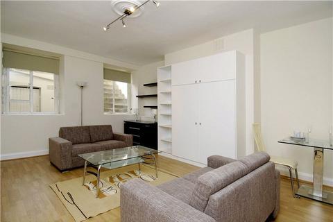 Studio to rent - Rutland Gate, Knightsbridge, London