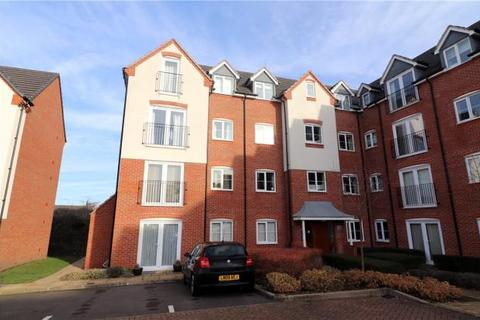 2 bedroom flat for sale - Hidcote House, 2 Penruddock Drive, Coventry, West Midlands
