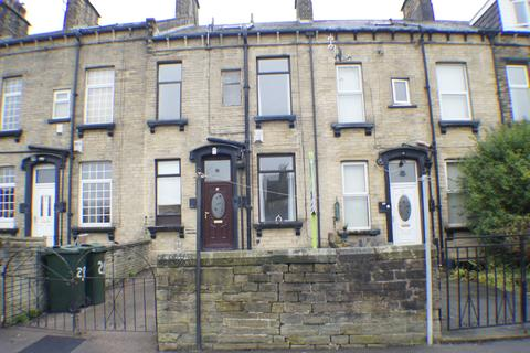 2 bedroom terraced house to rent - Vine Terrace West BD8
