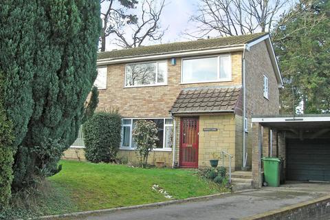 3 bedroom semi-detached house for sale - The Uplands, Radyr