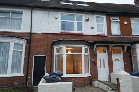 6 bedroom terraced house for sale - Russell Road, Birmingham, B28