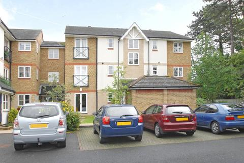 2 bedroom flat to rent - Clevedon House, 1A Ferry Road, Marston, Oxford, OX3