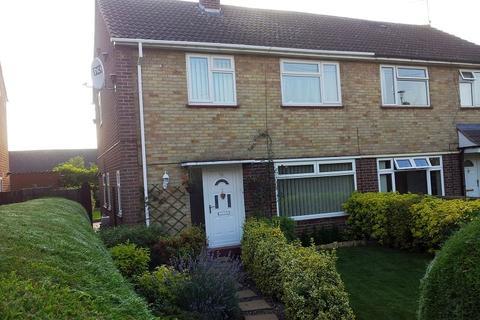3 bedroom semi-detached house for sale - Gorse Green, Peterborough, Cambridgeshire. PE1 3XB