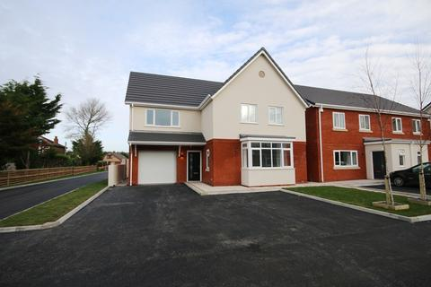 4 bedroom detached house for sale - New Cut Lane, Halsall (Birkdale) Southport