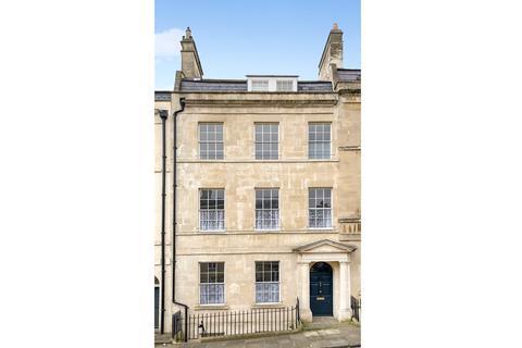 5 bedroom terraced house for sale - Northampton Street, Bath, Somerset, BA1