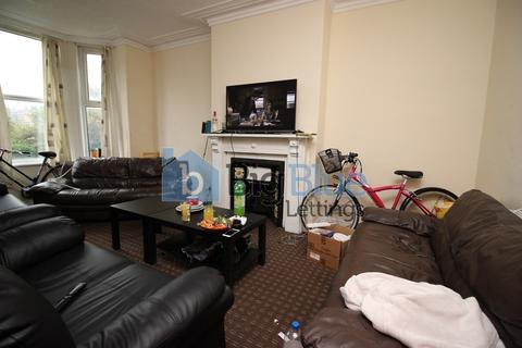 7 bedroom property to rent - Blackman Lane, City Centre, Seven Beds, Leeds