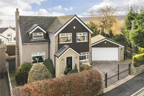 5 Bedroom Detached House For Sale Main Road East Morton Keighley West