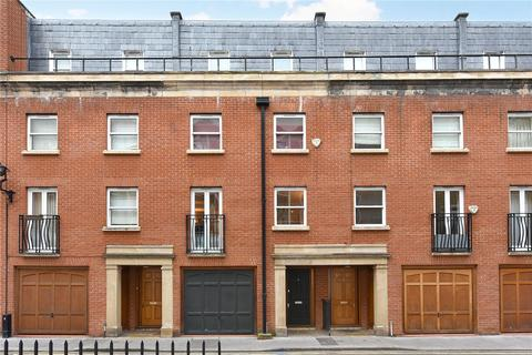 3 bedroom terraced house for sale - Hide Place, Westminster, London, SW1P