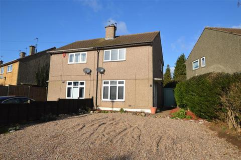 2 bedroom semi-detached house to rent - Julian Road, Leicester, LE2 9RH