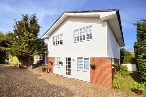 5 bedroom detached house for sale - Softley Drive, Cringleford