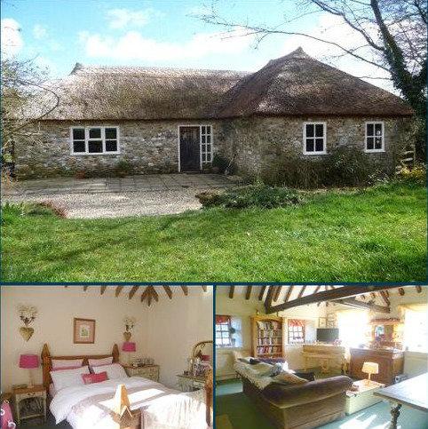 2 bedroom detached house to rent - Lower Moorhayne Farm, Yarcombe, Honiton, Devon, EX14