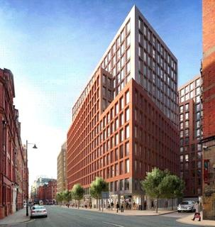 1 bedroom flat for sale - Carding - Manchester New Square, Princess Street, Manchester, Greater Manchester, M1