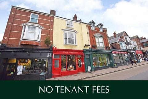 4 bedroom apartment to rent - St Leonards, Exeter