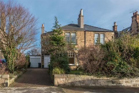 3 bedroom semi-detached house for sale - Campbell Road, Edinburgh, Midlothian
