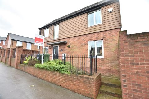 2 bedroom detached house - South Parkway, Seacroft, Leeds, West Yorkshire