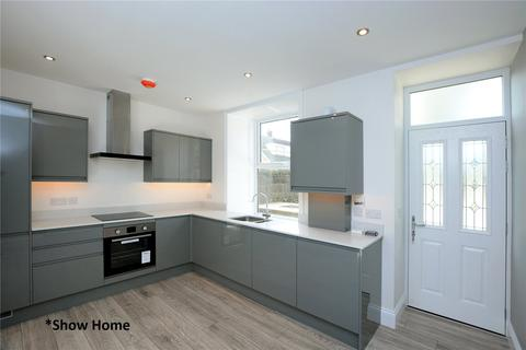 3 bedroom terraced house for sale - PLOT 3, Spring Valley Mills, Stanningley, Pudsey, West Yorkshire