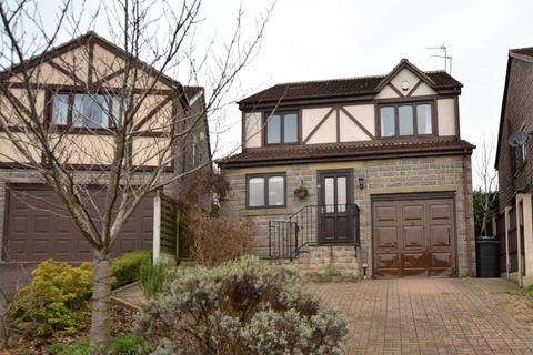4 bedroom detached house for sale - Regency Park Road, Pudsey, West Yorkshire