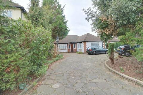 2 bedroom detached bungalow to rent - Burdon Lane, Cheam