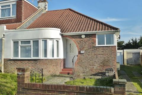 2 bedroom semi-detached bungalow for sale - Glenfalls Avenue, Patcham, Brighton,