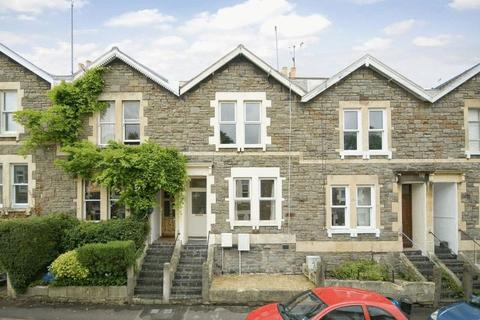 2 bedroom terraced house to rent - Hungerford Road, Bath