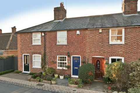 2 bedroom terraced house for sale - Teston Road, Offham