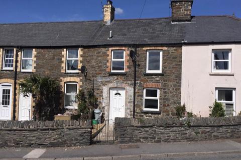 1 bedroom cottage to rent - 3 Railway View, Llanbadarn Fawr, Aberystwyth