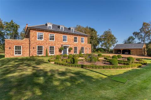 5 bedroom detached house for sale - Nettleden Road, Little Gaddesden, Berkhamsted, Hertfordshire, HP4
