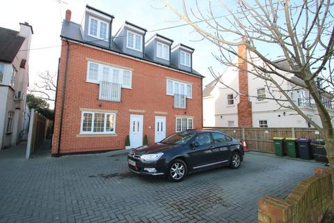 1 bedroom ground floor flat for sale - Southend Road, Hockley