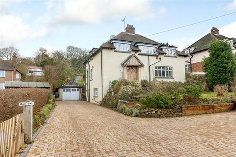 5 bedroom detached house for sale - New Road, Southam, Cheltenham, Gloucestershire, GL52