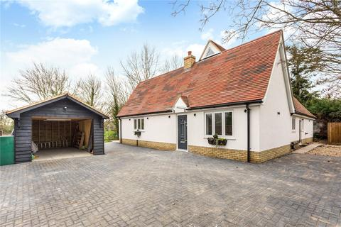 4 bedroom detached house for sale - Matching Green, Harlow, Essex, CM17