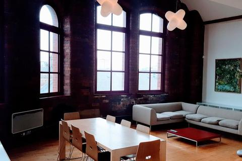 2 bedroom apartment to rent - Centaur House