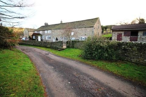 4 bedroom detached house for sale - Whitfield Barn Farm, Cross Cliffe