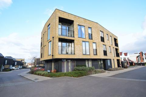 1 bedroom apartment for sale - Braggowens Ley, Newhall