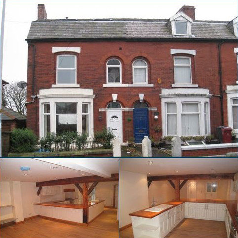 5 bedroom terraced house for sale - Revidge Road, Blackburn