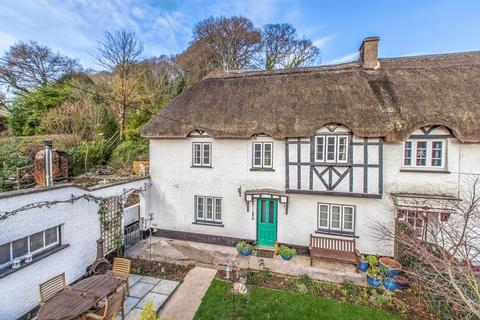 3 bedroom cottage for sale - Three Horse Shoes, Cowley