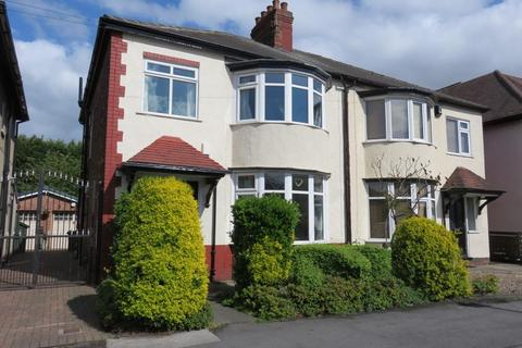 3 bedroom house for sale - Chanterlands Avenue, Hull, HU5 4ED