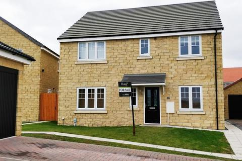 4 bedroom house for sale - Hampstead Gardens, Kingswood, Hull, East Yorkshire, HU7 3LB